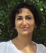 Ladan Arissian